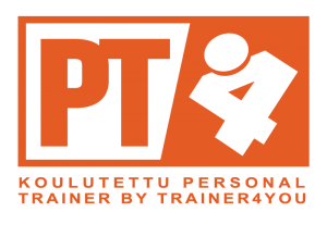 T4U_PersonalTrainer_lisenssilogo_web Marianne Kankaisto Personal Training Mymes Oy