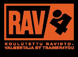 T4U_Ravintovalmentaja_lisenssilogo_web Marianne Kankaisto Personal Training Mymes Oy