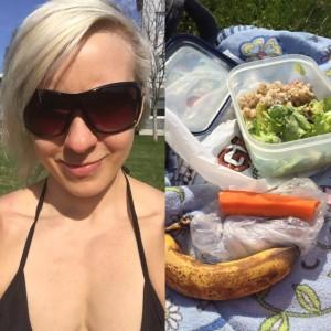 sunnuntai piknik